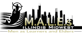 Illinois Midwest Men as Learners and Elders