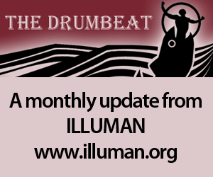 The Drumbeat Newsletter Signup
